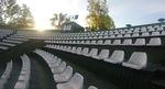 Промоция на Седалки за стадион от полипропилен