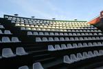 Промоция на Седалки от пластмаса за различни трибуни