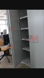 Промоция на Метални шкафове с цени, за зъболекарски кабинет