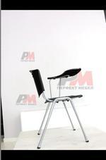 Промоция на посетителски офис стол с масичка София
