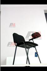 Промоция на посетителски офис стол с масичка на едро