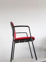 Промоция на посетителски офис столове за управители