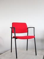 Промоция на уникална визия на посетителски офис столове